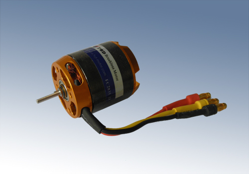 Brushless Motor APOLLO2838