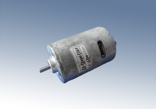 Brush Motor TURBINE540B