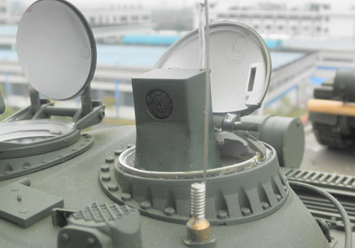 Onboard camera transmitter LCT-1