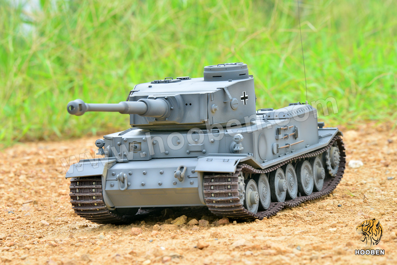GERMANY VK 4501 TIGER PORSCHE HEAVY TANK ARTR C6604F